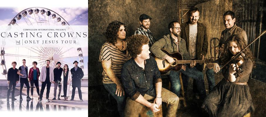 Casting Crowns at Rupp Arena