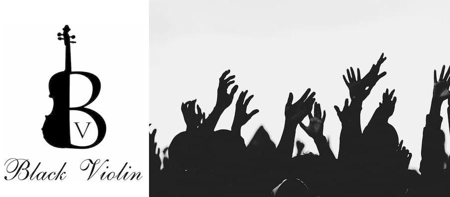 Black Violin at Lexington Opera House