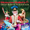 Moscow Ballets Great Russian Nutcracker, Singletary Center for the Arts, Lexington